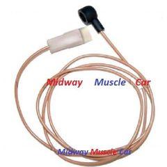 Fuel gas tank level sender sending unit Wire wiring harness 68-72 Olds Cutlass