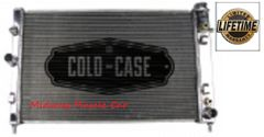 05 06 Pontiac GTO LS2 Cold-Case aluminum performance radiator # LMP5000A