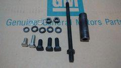 alternator mounting bolt kit 69 70 71 72 Chevy Chevelle Camaro Nova 396 427 454