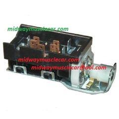 NEW 58 59 60 61 62 63 CORVETTE headlight switch chevy vette chevrolet vet