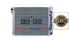 68-79 Chevy Chevy II Nova big block Cold-Case aluminum performance radiator