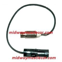 89 88 87 86 Chevy Corvette EGR Temperature Switch Sensor 14087415