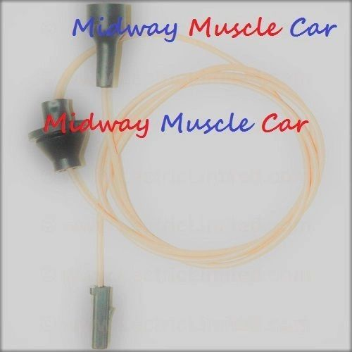 fuel gas tank level sender sending unit wire wiring harness 67 ch | midway  muscle car