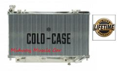08 09 Pontiac G8 GT Cold-Case aluminum performance radiator # LMG5005