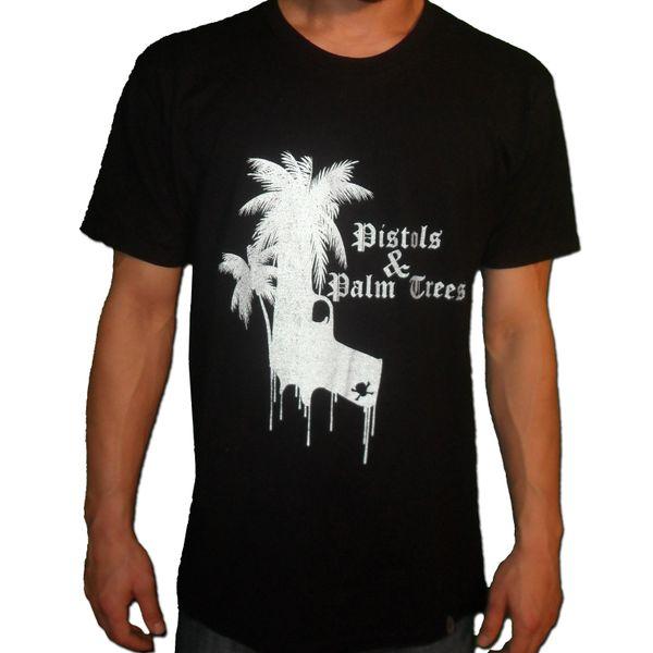 Pistols & Palmtrees 3M