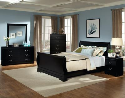370 Johnce Bedroom Collection Mattress Amp More