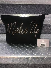 Beautiful Make Up printed make up bag - large - colour options
