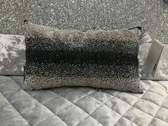 Beautiful Kylie at home Messina crystal cushion