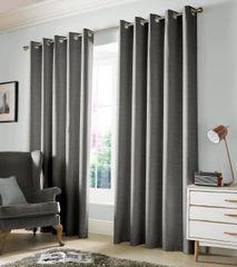 beautiful Monaco blackout lined curtains - colour options