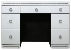 Beautiful Cameo White Mirror Dressing Table