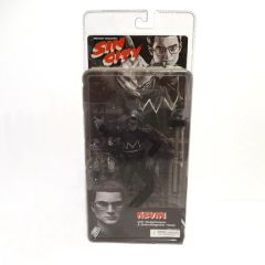 Sin City Kevin Black & White Figure