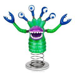 Dashboard Monster Bobblehead Figure