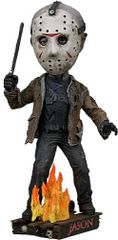 Friday the 13th Jason Head Knockers Bobble Head Figure