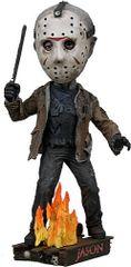 Friday the 13th Jason Head Knockers Bobble Head Figure