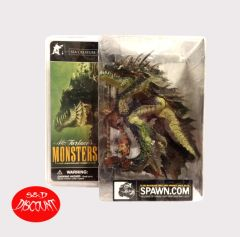 McFarlane's Monsters Sea Creature