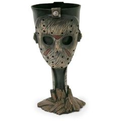 Friday the 13th Jason Voorhees Goblet