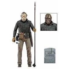 Friday the 13th Jason Lives Ultimate Action Figure