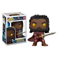 Thor Ragnarok Heimdall 245 Funko Pop