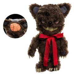 Krampus Klaue Plush Teddy Bear Authentic