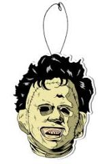 Trick or Treat Scare Fresheners The Texas Chainsaw Massacre Strawberry Scent