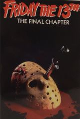 Friday the 13th The Final Chapter Ultimate Jason Action Figure