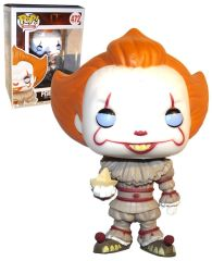 It Pennywise Funko Pop