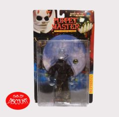 Puppet Master Mephisto Clear Variant Figure *As-Is*