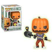 Hello Neighbor PumpkinHead Glow in The Dark Pop Toys R Us Exclusive