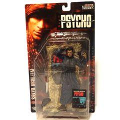 Psycho Norman Bates Figure
