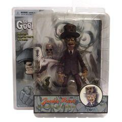 The Goon: Zombie Priest