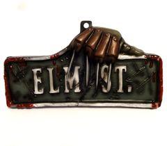 A Nightmare on Elm Street Street Sign