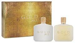 Jay Z Gold 2pcGift Set