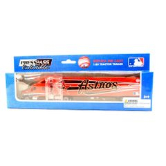 Houston Astros Diecast Semi 1:80 Scale
