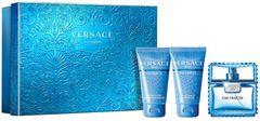 Versace Man Eau Fraiche 3pc Gift Set