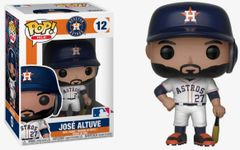 Funko Pop! MLB Houston Astros Jose Altuve