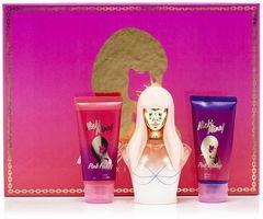 Nicki Minaj Pink Friday Gift Set