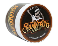 Suavecito Original Hold Pomade 4 oz Can