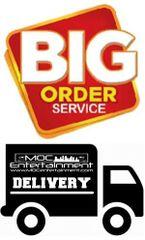 Big Order Service