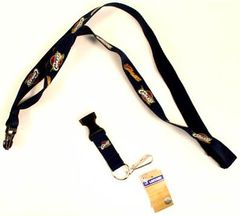 Cleveland Cavaliers Lanyards With Neck Release