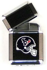 Houston Texans Collector Lighter