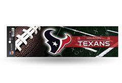 Houston Texans Rico Bumper Stickers