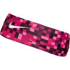 NIKE Fury Training Headband Dri-FIT Multi Pink