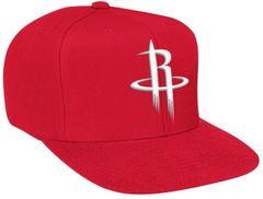Houston Rockets Wool Solid Snapback Hat