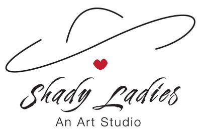 Shady Ladies Art Studio