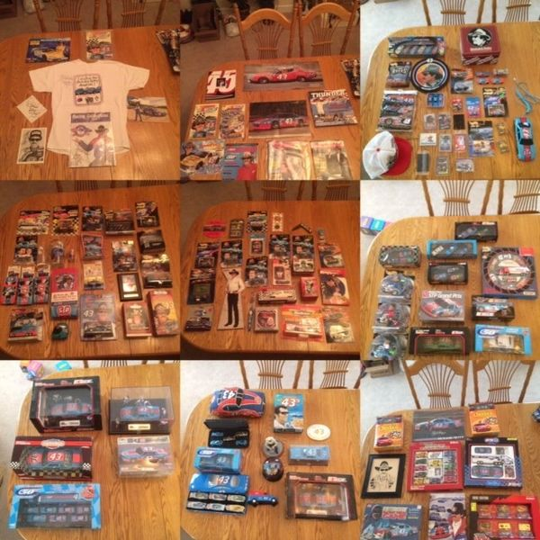 Richard Petty Collection
