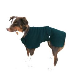 Ultra Fleece Dog Coat