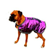 Mermaid Dog Cool Coat