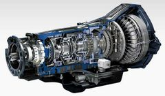 HDP Stage 1 5R110 Transmission