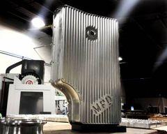MPD 6R140 Billet Transmission Pan