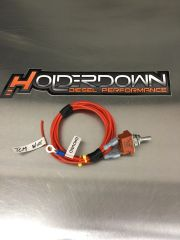 HDP 5R110 Torque Converter Lock-Up Switch